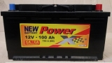 Baterie PowerX new 12V 100 Ah